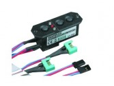 SAFETY SWITCH Lipo TwinBatt