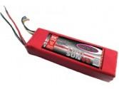 Lipo Sun V2 2200 mAh 2S 7,4v 30C/55C
