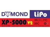 Lipo 3S 1800 mAh Elbatros BMI