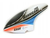 203177 Bulle fibre H200 Gaui Canomod