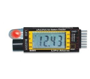 LiPo Alarm 6