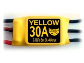Contrôleur Brushless YELLOW 30A