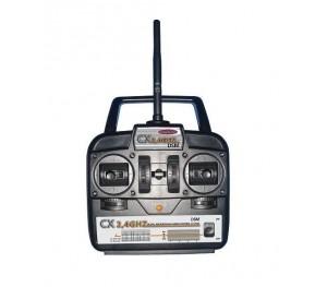 Radio CX 2,4 GHz Tx/Rx