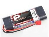 Pack P-MAX 1600 mAh Nimh stick