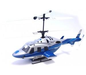 Hirobo XRB Bell 222 sans émetteur
