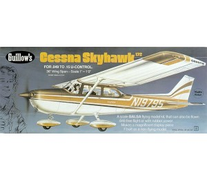 CESSNA SKYHAWK Guillows