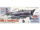 SBD-3 DAUNTLESS Guillows