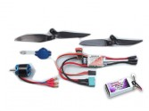 Set de propulsion Merlin – TUNING + pack lipo