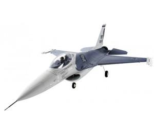 F-16 FALCON gris ARF Poussée Vectorielle 360°
