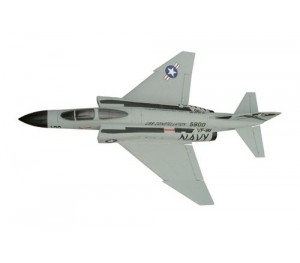 F-4 PHANTOM II GRIS