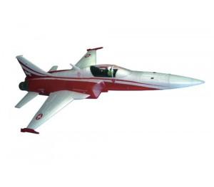 F-5E TIGER II  PATROUILLE SUISSE