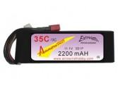 Lipo 3S 2200 mAh 35C