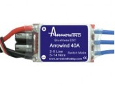 Arrowind 40A Switch Bec
