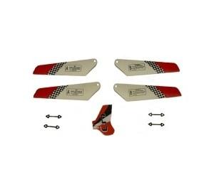 Crash kit Colibri ACME