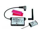 Combo HFMx M-LINK avec RX-5 light M-LINK