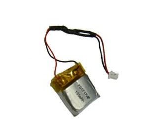 Batterie lipo 3,7v 100 mAh pour Colibri ACME