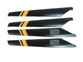 Pales principales HM5-10 Pro