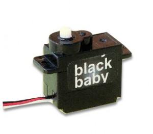 Servo Black Baby