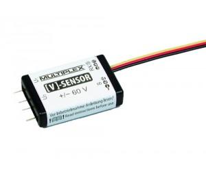 Sonde de tension pour récepteur M-LINK Multiplex