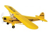 Piper Cub 120 GP ARF