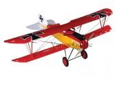 Albatros DVa rouge armée 1,33m ARF