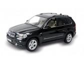 1:14 BMW X5 noir