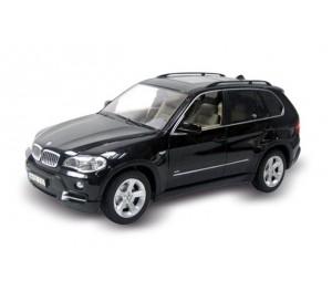 BMW X5 noir 1:14