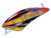 HC6102 Cabine Fibre de verre peinte T-Rex 600N