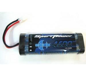 Sport Power Pack 4500 Team Orion 7.2v