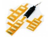 Sonde niveau carburant + 3 capteurs HTS-Fuel Hitec