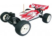 Buggy 4x4 1/10 brushless