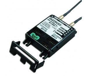 Récepteur RX-12 DR PRO M-Link 2,4 GHz MULTIPLEX