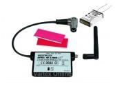 Combo HFMx M-LINK avec RX-7-DR light M-LINK