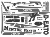 Décoration Mentor