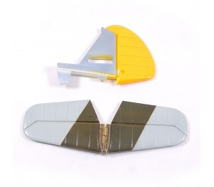 Empennages BF-109 XL Famous