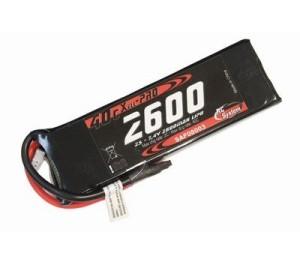 Lipo Xell-Pro 14.8V 2600MAH 4S 40C/70C