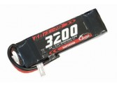 Lipo Xell-Pro 11.1V 3200 mAh 3S 40C/70C