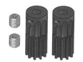 PV0730 Pignons moteur 10 dts Mini Titan
