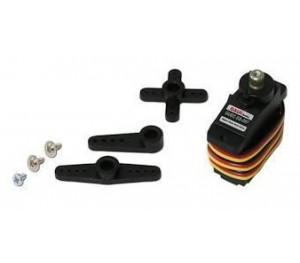 Servo numérique axe platine camera Gaui Quad 330X-S