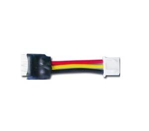 Câble 2 éléments JST EH/JST XH