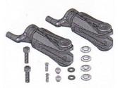PV0705 Pieds de pales principales Mini Titan