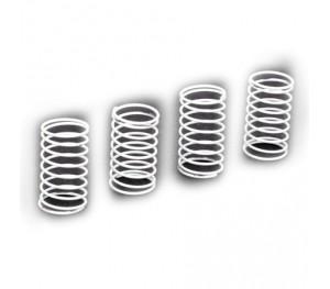 Ressorts d'amortisseurs souples (4): Micro SC
