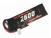 Accu Lipo Xell-Pro 5S 2600 mAh 40C/70C 18.5v