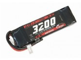 Lipo Xell-Pro 22.2V 3200 MAh 6S 40C/70C