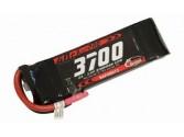 Lipo Xell-Pro 14.8V 3700 MAh 4S 40C/70C