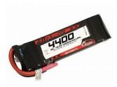 Lipo Xell-Pro 7.4V 4400 MAh 4S 40C/70C