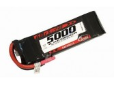 Lipo Xell-Pro 11.1V 5000 MAh 3S 40C/70C
