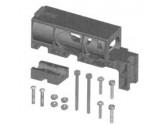 PV0732  Support tube de queue Mini Titan