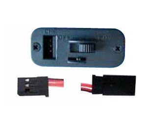 Interrupteur Monobloc Futaba