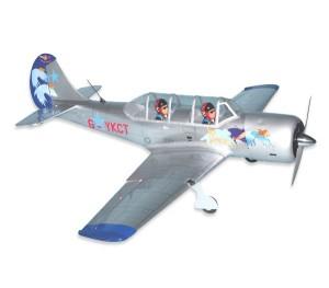 Yak 52 (91) ARF